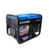 máy phát điện 10kw 3pha chạy dầu. Hyundai DHY12500LE-3