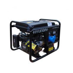 Máy phát điện gia đình 2KW. Hyundai HY-30CLE-R
