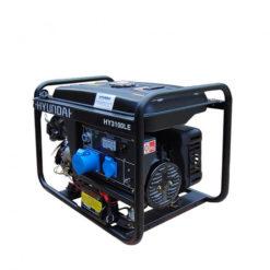 Máy phát điện gia đình 3kw. Hyundai HY3100LE