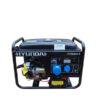 Máy phát điện gia đình 6kw. Hyundai HY-9000LE