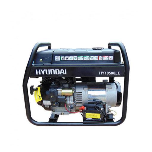 Máy phát điện gia đình 8kw. Hyundai HY-10500LE