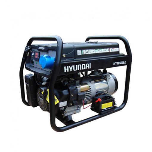 Máy phát điện gia đình 8kw. Hyundai HY-10500LE-3