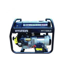 Máy phát điện gia đình 9kw. Hyundai HY-11500LE-C