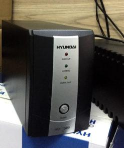 Bộ lưu điện UPS 1500VA Hyundai HD-1500