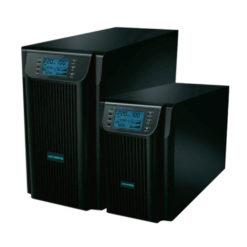 Bộ lưu điện UPS 1KVA Online Hyundai HD-1KT