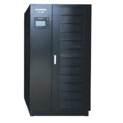 Bộ lưu điện UPS 20KVA 3 pha vào 3 pha ra. Hyundai HD-20K3