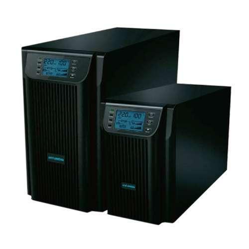 Bộ lưu điện UPS 5KVA Online Hyundai HD-5KT