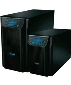 Bộ lưu điện UPS 6KVA Online Hyundai HD-6KT