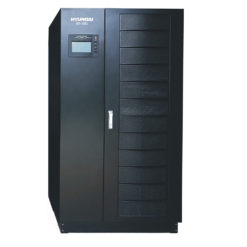 Bộ lưu điện UPS 15KVA 3 pha vào 1 pha ra. Hyundai HD-15K2