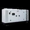 Máy phát điện 132KVA/106KW 3 pha công nghiệp chạy dầu. Hyundai DHY145KSE