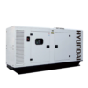 Máy phát điện 150KVA/120KW 3 pha công nghiệp chạy dầu. Hyundai DHY165KSE