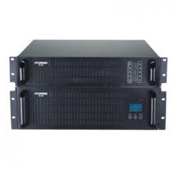 Bộ lưu điện UPS Rack Online 1KVA Hyundai HD-1KR