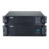 Bộ lưu điện UPS Rack Online 2KVA Hyundai HD-2KR